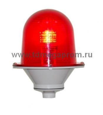 Светодиодный заградительный огонь ЗОМ-48LED-АВ (арт.01)