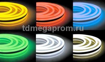 Гибкий неон на светодиодах SMD LED NEON SMD-721 (арт.28-17853)
