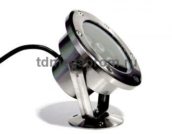 Подводный светильник светодиодный СДП-24 (арт.30-495)