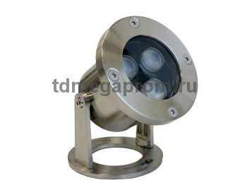 Подводный светильник светодиодный СДП-9  (арт.11-18064)