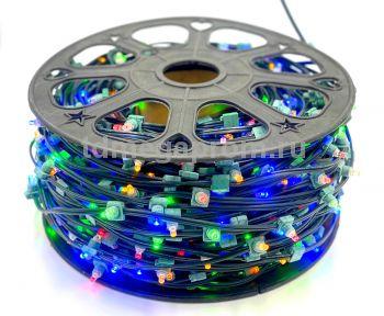Клип-лайт светодиодный мульти!-50% СУПЕР АКЦИЯ ! 100 метров за 6945 руб.  (арт.99-5406)
