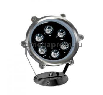 Подводный светильник светодиодный СДП-18 (арт.11-18078)