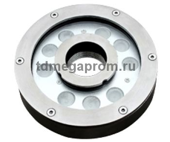 Подводный светильник светодиодный СДП-320М (арт.11-18115)