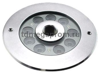 Подводный светильник светодиодный СДП-330М (арт.11-18086)