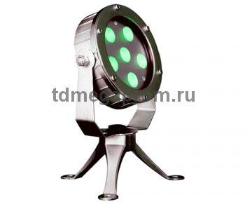 Подводный светильник светодиодный СДП-218М (арт.11-18103)