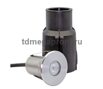Подводный светильник светодиодный СДП-403М (арт.11-18124)