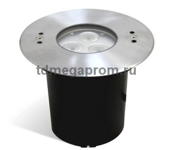 Подводный светильник светодиодный СДП-409М (арт.11-18127)