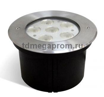 Подводный светильник светодиодный СДП-418М (арт.11-18130)