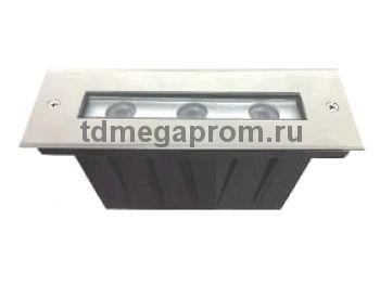 Подводный светильник светодиодный СДП-440М (арт.11-18136)