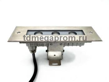 Подводный светильник светодиодный СДП-211М (арт.11-18090)