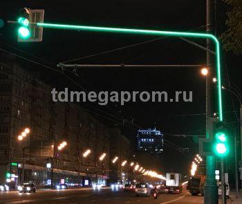 Повторитель светофора на опору БУСС-ПС-КЖЗ (арт.01-17919)