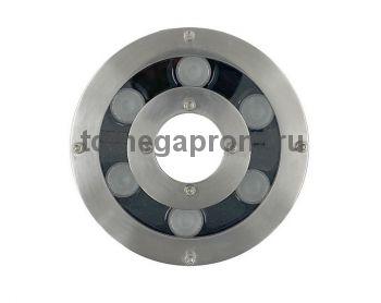 НОВИНКА! Подводный светильник светодиодный СДП-118К (арт.11-20358)