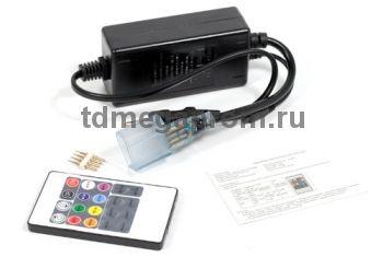 Контроллер для RGB LED Neon 1000Вт (арт.30-7768)