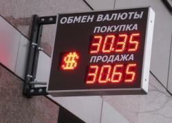"""Табло обмена валют,""""Операционные кассы"""","""