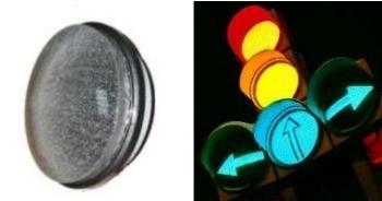 Светофорные модули и излучатели