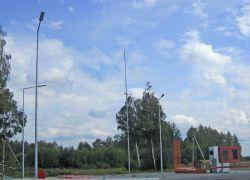 Срок службы светодиодного светильника