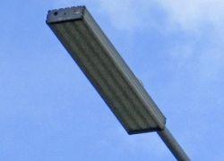 Взрывобезопасные светильники УСС на