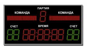 Табло спортивное универсальное ТС-У-5