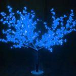 """Светодиодное дерево """"Сакура""""  LED-CBL-2.5-1728-B"""