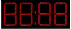 Часы Ч-450П-У