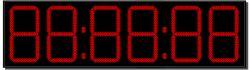 Часы Ч-450П-ЧМС-У