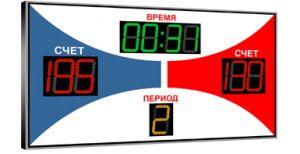 Индивидуальный дизайн табло ТС (арт.03)
