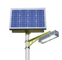 Комплект освещения автономный  GSM-100/75 (GSU-20/12)