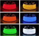 Дюралайт плоский светодиодный LED-XF-