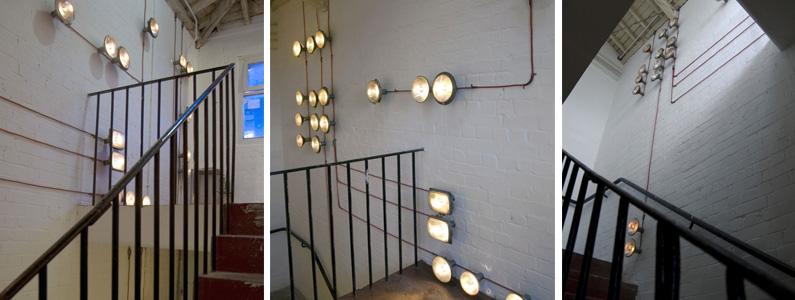 Освещение объектов ЖКХ: подъезды и общедомовые помещения