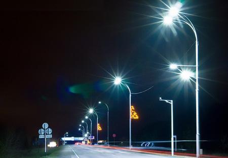 Уличные светодиодные светильники от 1700 руб
