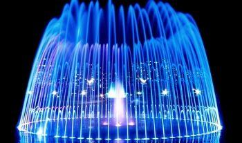 Подводные светодиодные светильники! Новинки 2018!