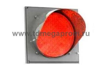 Светофор светодиодный Т.6.2 300мм  (арт.78-948)