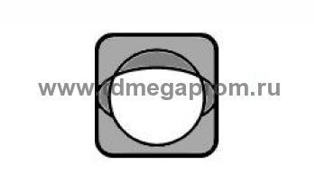 Светофор светодиодный Т.10.1 200мм  (арт.78-6188)