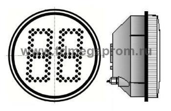Модуль ТООВ-300Y(разрешающий) (арт.78-4661)
