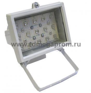 Прожектор светодиодный СДУ-17 (арт.10-2740)