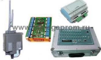 Дополнительное оборудование для дорожных контроллеров серии(арт.75)