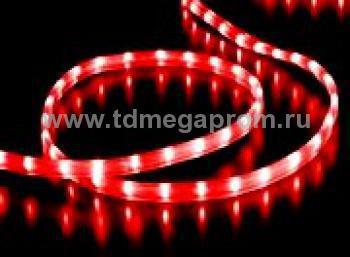 Светодиодный дюрафлекс LED-MLF(H)-100М-220V-R (арт.30-32)