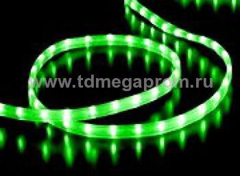 Светодиодный дюрафлекс LED-MLF(H)-100М-220V-G (арт.30-32)
