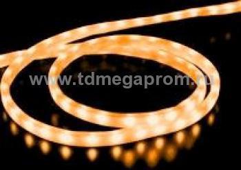 Дюралайт круглый фиксинг  LED-DL-2W-91.5-12V-Y   (арт.30-3486)