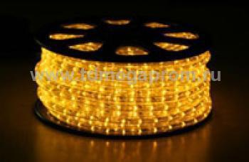 Дюралайт круглый фиксинг  LED-XD-2W-100-12V-Y    Повышенной яркости! (арт.30-2872)