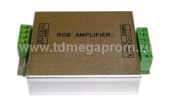 Усилитель RGB  (арт.50-499)