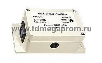 DMX усилитель 1 канал (TDM-012239) (арт.50-3173)