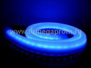 Гибкий неон  LED Neon Flex  LN(H)-FX-50M-220V-B   (арт.32-3094)