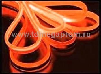 Гибкий неон  LED Neon Flex  LN(В)-FX-50M-220V-O   (арт.30-3894)