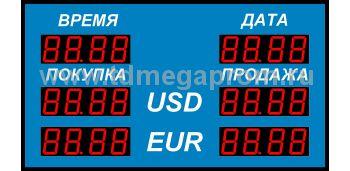 Табло курсов валютР-38-2-Д