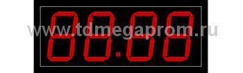 Электронное табло АЗС  АЗС-210-3Кд (арт.03)
