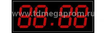 Электронное табло АЗС  АЗС-270-3Кд (арт.03)