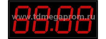 Электронное табло АЗС  АЗС-350-3Кд (арт.03)