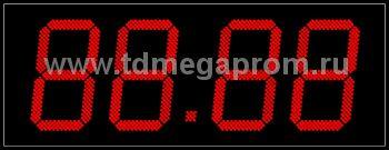 Электронное табло АЗС  АЗС-500-3Кд (арт.03)