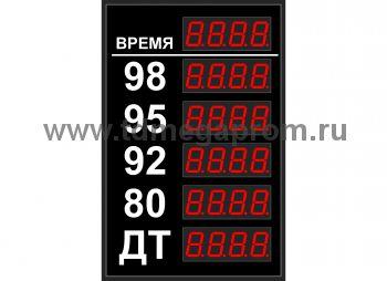 АЗС-100х6-Т (арт. 03)